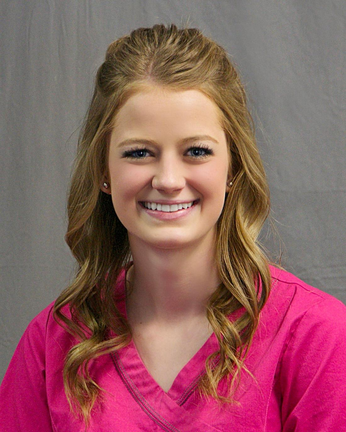 Jessica Turley - Dental Assistant