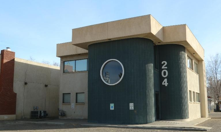 exterior of dental office | dentist farmington nm